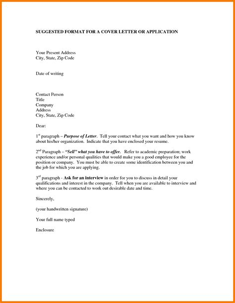 Format Of Application Letter For personal letter format for application www imgkid