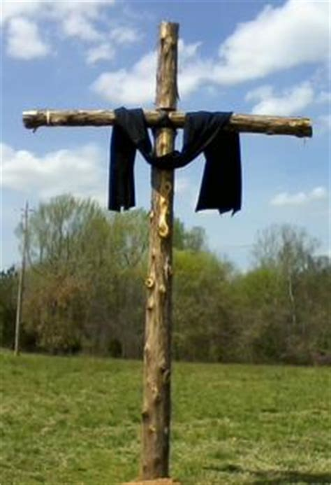 Meaning Of Cross Drape Colors