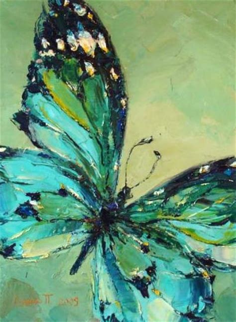 painting butterfly 25 best ideas about butterfly painting on