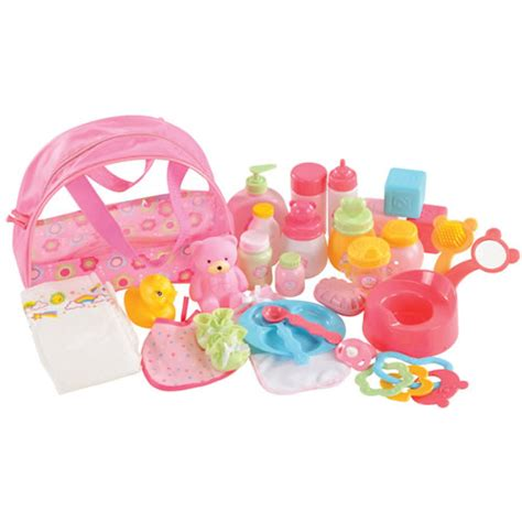 doll accessories doll care accessories by toysmith