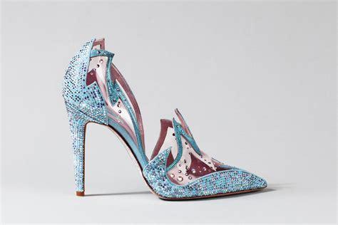 cinderella sneakers designer cinderella shoes revealed at berlin festival