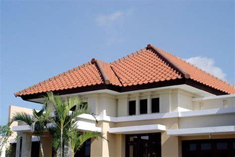 Atap Multiroof Di Pekanbaru berbagai macam tipe desain atap pt architectaria media