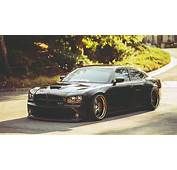 Dodge Charger SRT8 2013 Black  Image 248