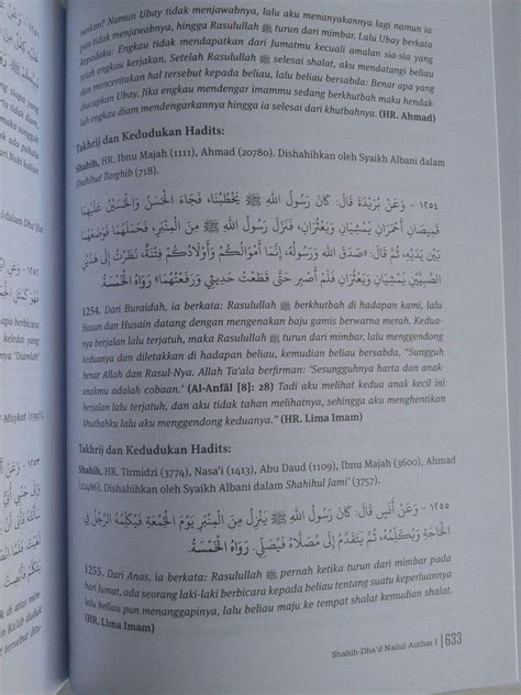 Doktrin Syiah Imamiah buku shahih dhaif nailul authar kumpulan hadits hukum terlengkap