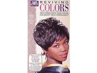 and lovely reviving colors lovely reviving colors semi permanent hair color