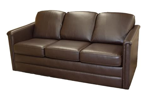 rv loveseat flexsteel cropley 4893 convertible sofa sleeper glastop inc