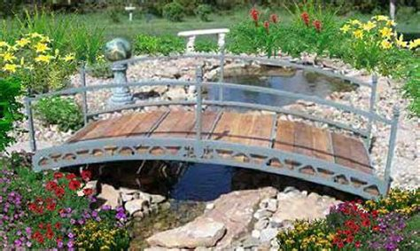 backyard bridge designs garden bridges types of bridges landscape bridges bridge design