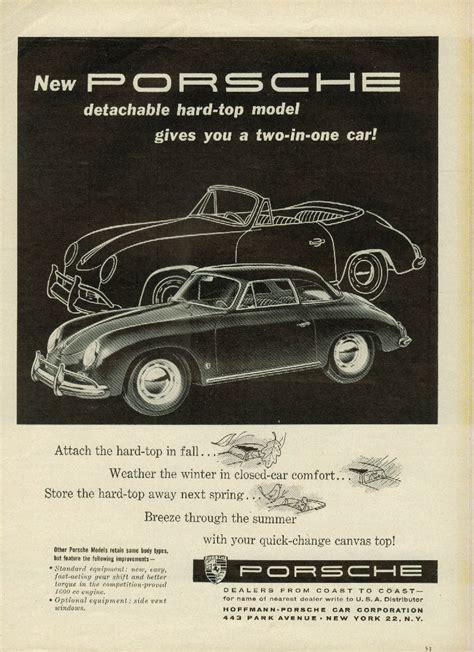 vintage porsche ad 100 vintage porsche ad classic car ads giant