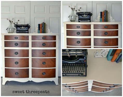 antique walnut gel stained dresser dresser in antique walnut gel stain general finishes design center