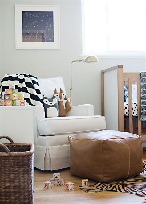 living room pouf diy leather pouf giveaway with the leather hide store