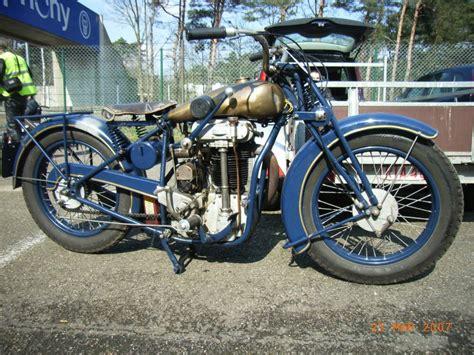 Classic Trophy Motorrad by Moto Classic Trophy 2007 K 246 Nigswelle Praga Galerie