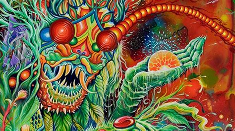 Emperors Once More skinner on creating mastodon s psychedelic new