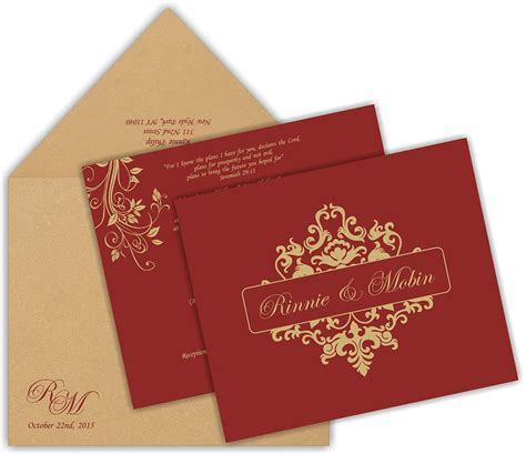 indian wedding invitations labels indian wedding cards us 1868r