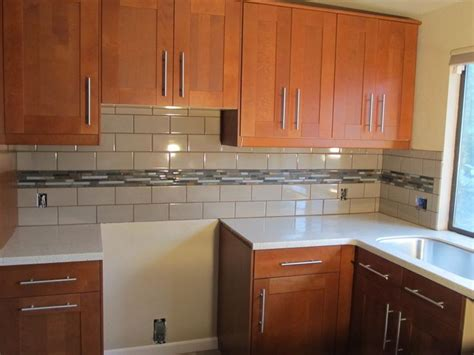backsplash tile ideas for more attractive kitchen traba subway tile kitchen backsplash ideas is one of the home