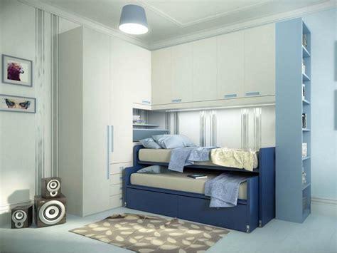 gestell hinter bett armoire lit escamotable et lits superpos 233 s chambre d enfant
