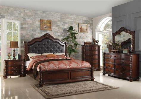 lacks montarosa  pc queen bedroom set bedroom