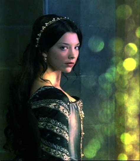 Natalie Dormer As Boleyn by Boleyn Natalie Dormer As Boleyn Fan