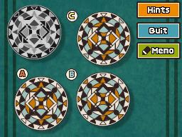 pattern recognition puzzles professor layton and the diabolical box walkthrough 27