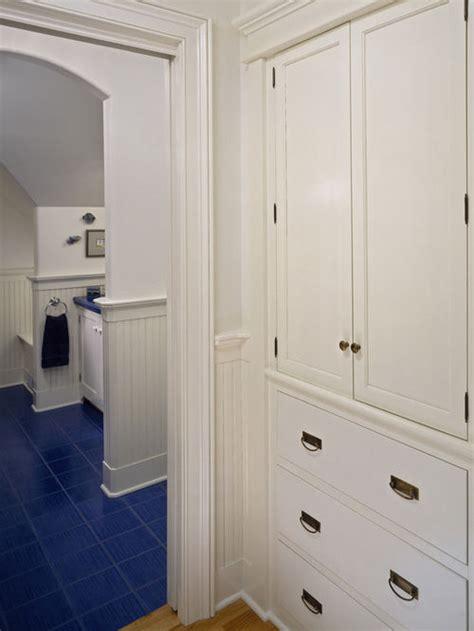 Bathroom Linen Closet Ideas linen closet houzz
