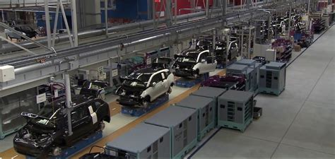 bmw factory assembly line with more than 8 000 reservations bmw considers more