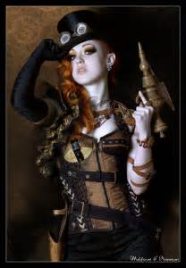 Steam Punk Style by Steampunk Is Here Back To The 80 S 1880 S Steampunk