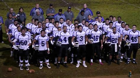 pearl city chargers oia football pearl city chargers alma mater 9 12 15