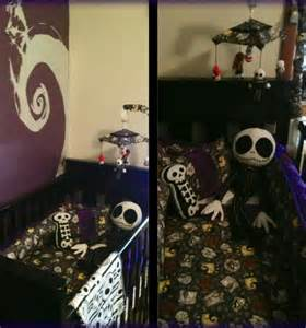 Room Of Nightmare by Nightmare Before Baby Room Home Styles And