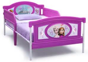 delta children bed disney frozen baby