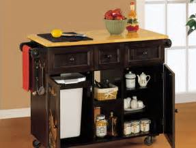 kitchen movable island movable kitchen island plans kitchentoday
