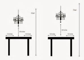 designing home lighting your dining table ideal height for dining room light dining room light