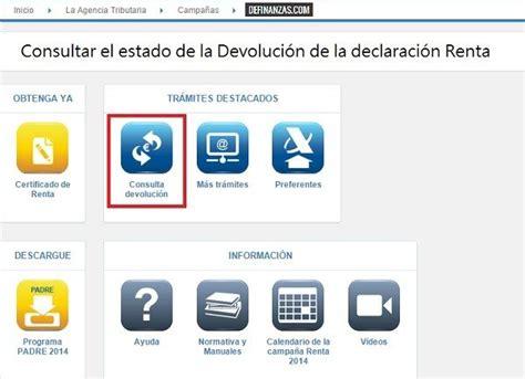 devolucion de irpf 2016 newhairstylesformen2014com periodo de devolucion de hacienda 2016