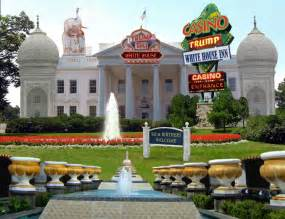Trumps House by Life As I See It Donald Trump Shut The Up