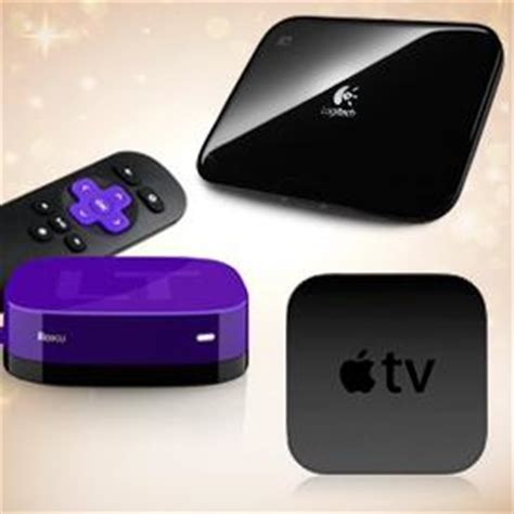 best media players compared: roku vs. apple tv vs. google
