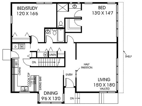 bermed house plans rossridge berm style home plan 085d 0570 house plans and