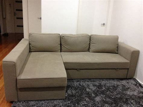 ikea l shaped sofa l shaped sleeper sofa the 16 most beautiful sofa bed