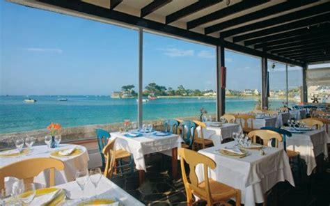 corniche restaurant vue panoramique baie de brignogan