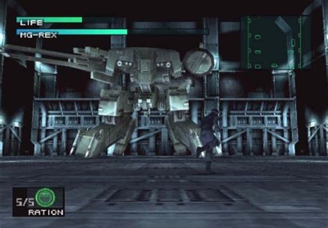 emuparadise metal gear solid metal gear solid disc2of2 iso