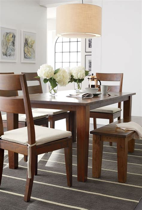 Crate And Barrel Dining Room Sets crate and barrel dining room sets dining room dining