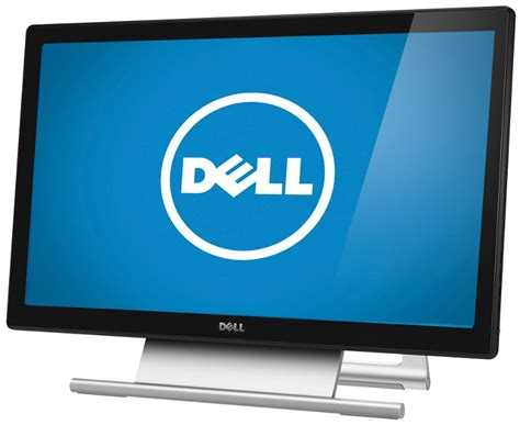 Monitor Komputer 14 Quot dell s2240t 21 5 inch touch screen led lit