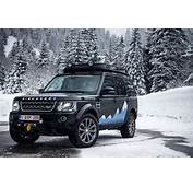 Land Rover Discovery XXV Review  Auto Express