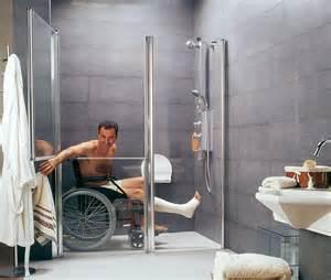 salle de bain handicap design archives salle de bain