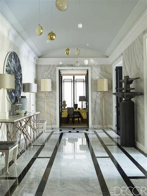 foyer     Jean Louis Deniot new Luxury Apartment in Paris