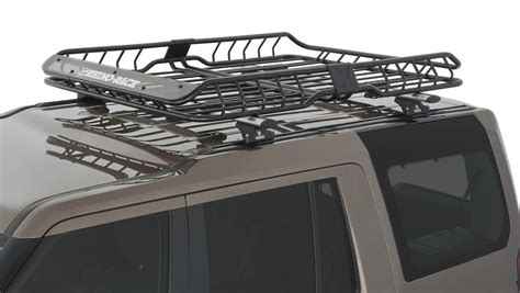 Roof Basket With Lights by Ecto Fit Graphics Suggestion Ghostbusters Fans