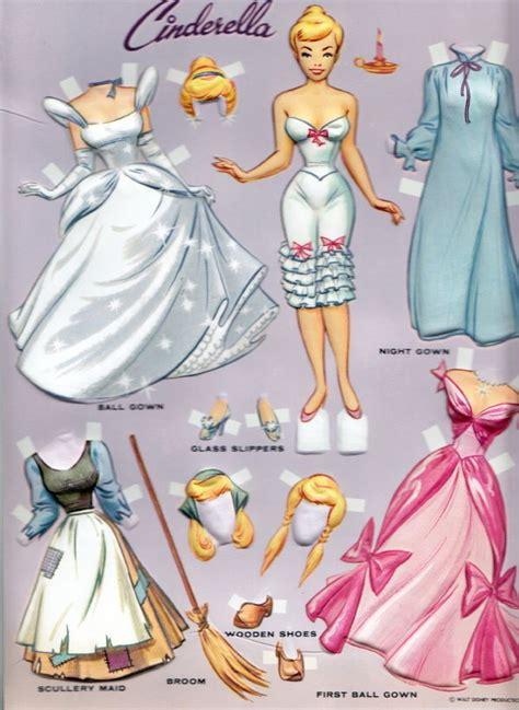 700 best paper doll disney images on