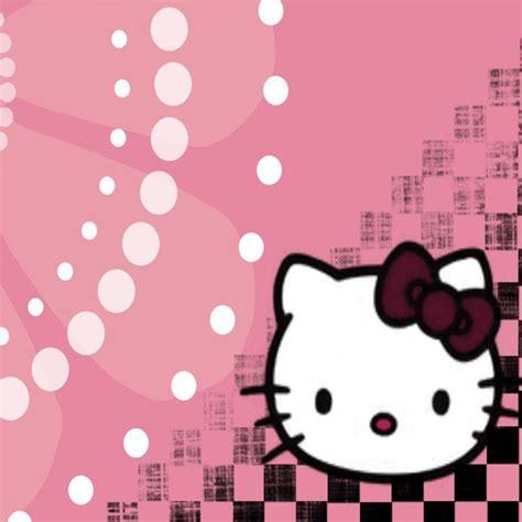 hello kitty ipad wallpaper hd hello kitty wallpapers wallpaper cave
