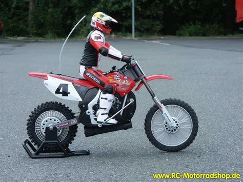 Rc Motorrad Ricky Carmichael by Rc Motorradshop De Radioshack Honda Cr250r Feat Ricky