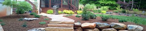 bright leaf landscaping durham landscape design chapel hill