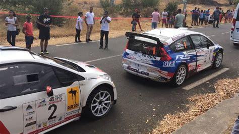 Rallye Tour Auto 974 rallye 974 48 eme tour auto de la reunion 2017
