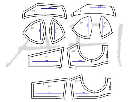 pattern making pdf free download sewing bra pattern free maya bra my handmade space