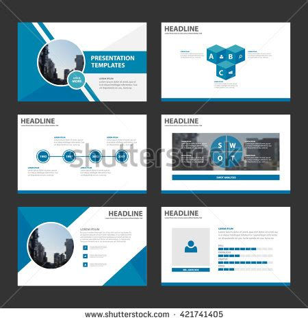 royalty free powerpoint templates presentation template blue multipurpose presentation